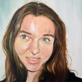 A Portrait of Kate