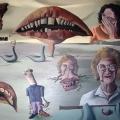Paranoiac Critical Teeth.