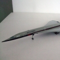 Concorde SST