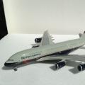 BA Landor A380 port.